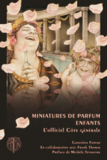 Fontan parfums enfants