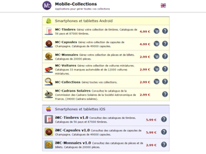 Mobile Collections